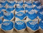 Rugby Cupcake 1
