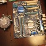 Old CPU