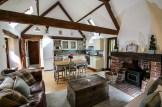 Luxury self catering chichester   Littledown Barn