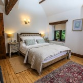 self catering accommodation Chichester | Littledown Barn