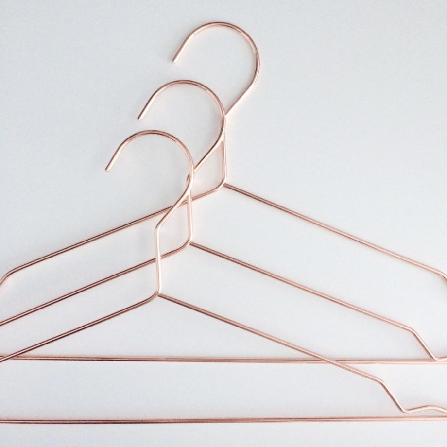 1 Hangers