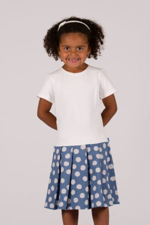 Little Dress Denim Collection lily-1