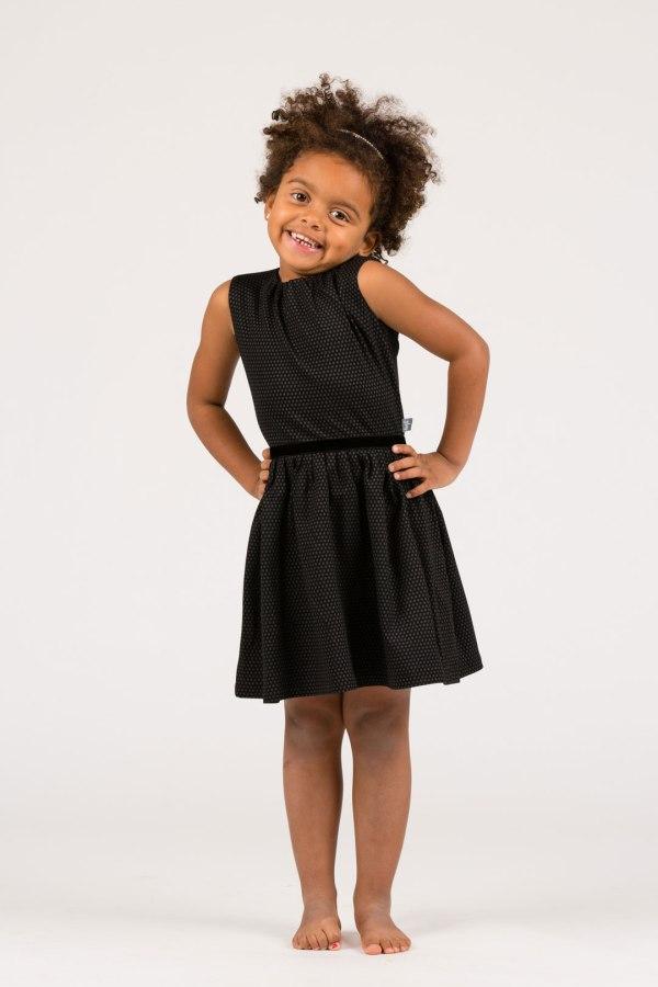 Little Dress Party Collection jurkje mirthe-1