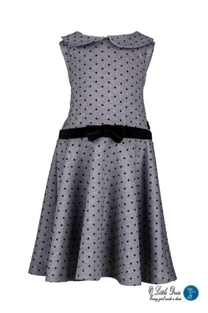 Little Dress Party Collection jurkje rosie-2