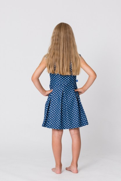 Little Dress Denim Collection jurkje janne-2