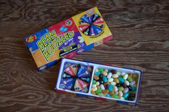 Beanboozled Game Review