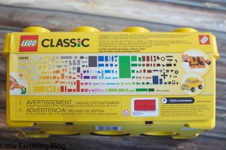 Ideas for learning with LEGO that your kids will love!
