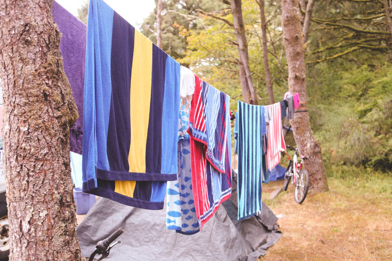 towels-on-a-line