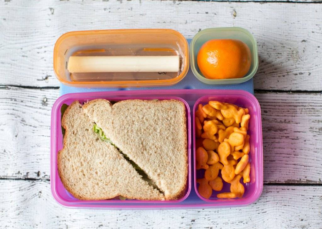 How to survive morning sickness when you have toddlers.