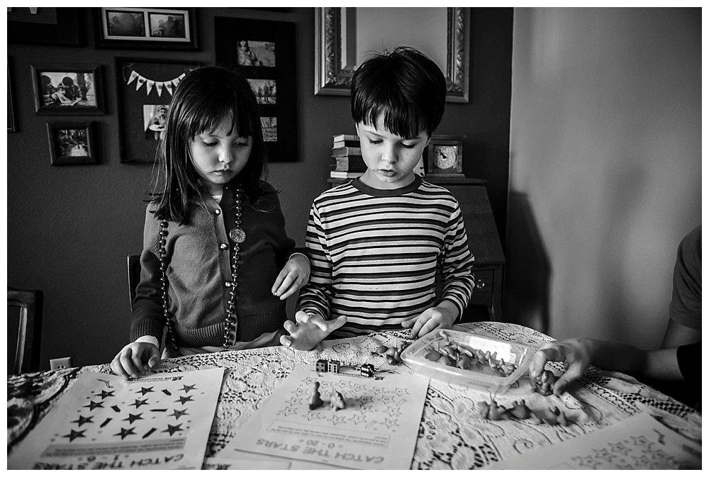 Homeschool Math Games {PNW Homeschooling}