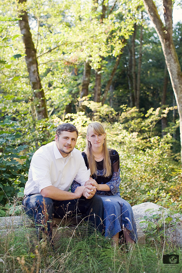bellingham engagement photographer
