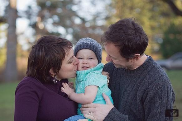 Bellingham Maternity Photos