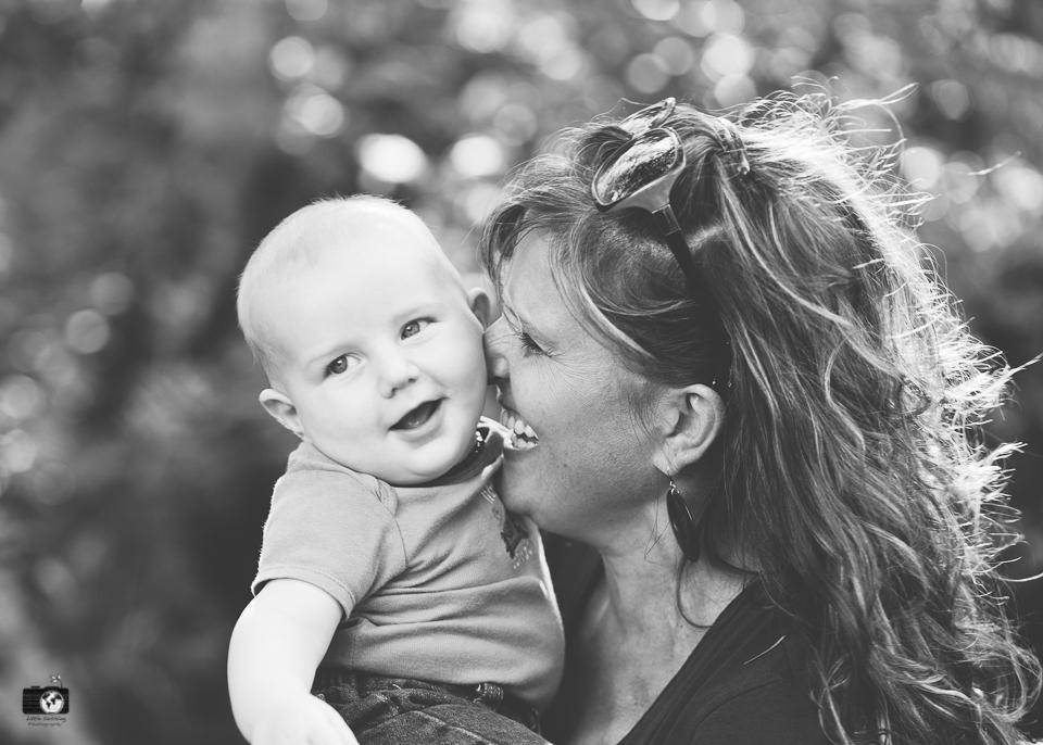 Bellingham baby photographer