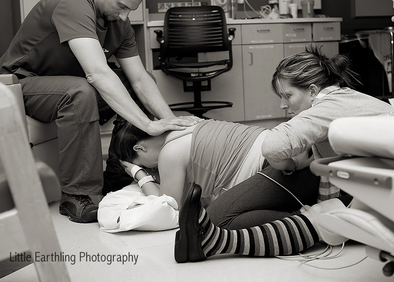 Why Hire a Doula?