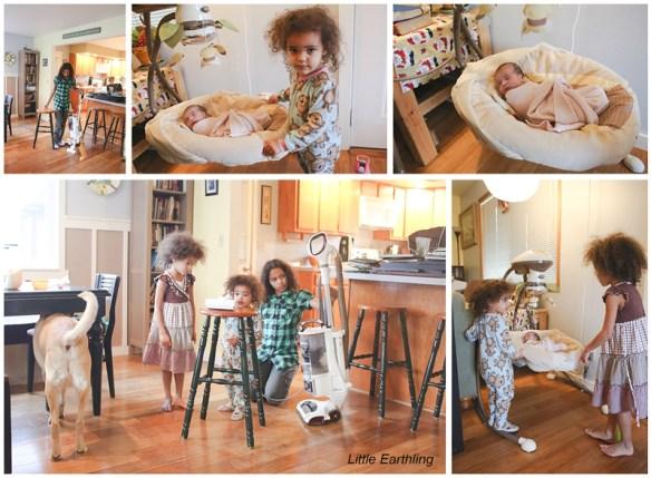 lifestyle photos of children