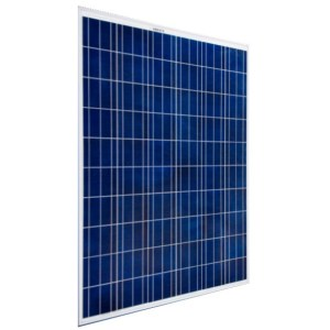 PV Panels considered