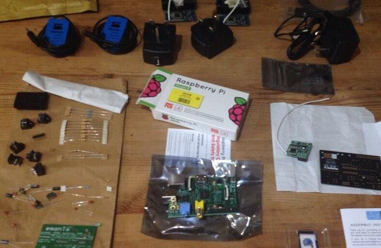 Mmmmmmm Pi…  – Setting up Open Source Energy/Home Monitoring via Arduino & Raspberry Pi