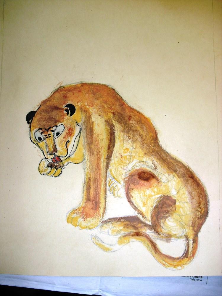 Japanese Art Experiment (4/6)