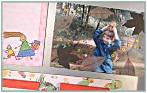 Photo Souvenirs - Fridge Magnet