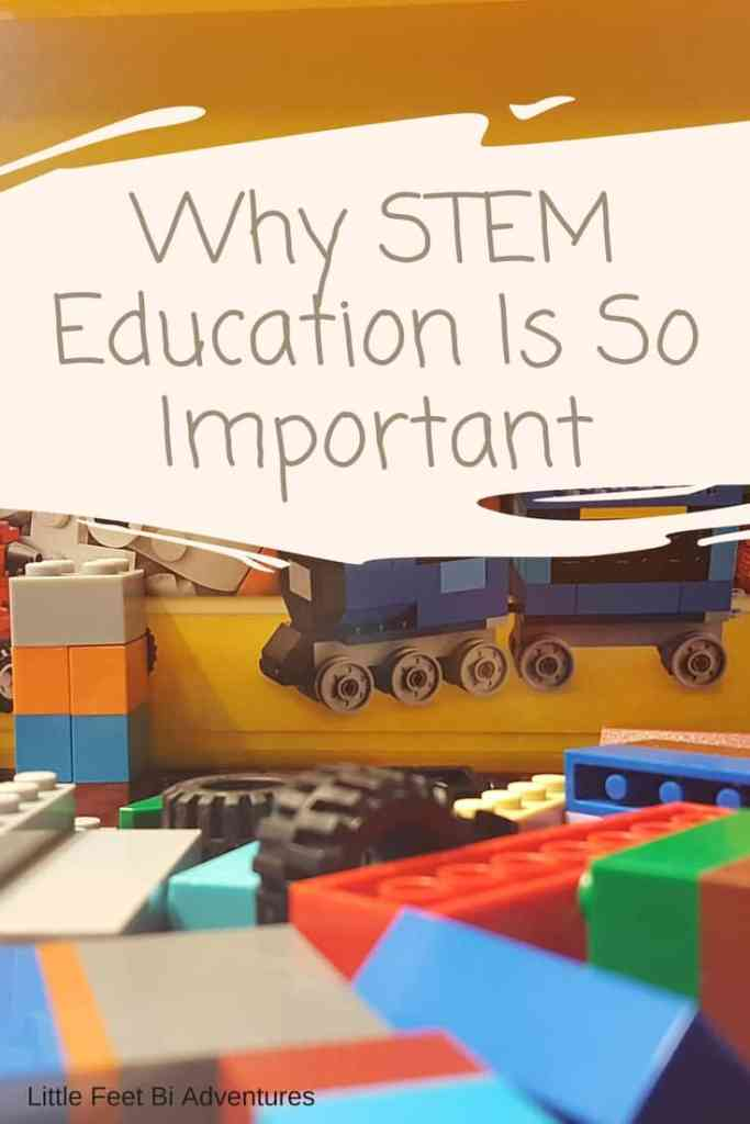 Why STEM Education Is So Important
