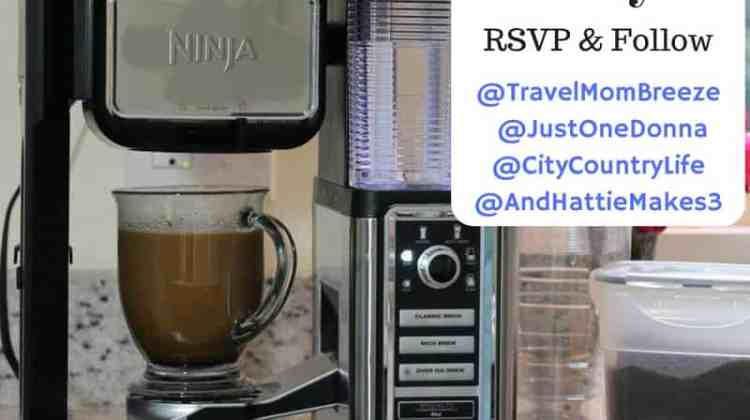 #SIPSANDSWEETS TWITTER PARTY