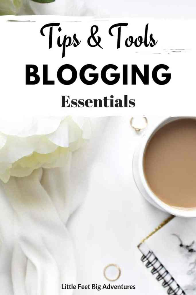 Tips and Tools for Bloggers. See all the ways you can improve as a blogger.