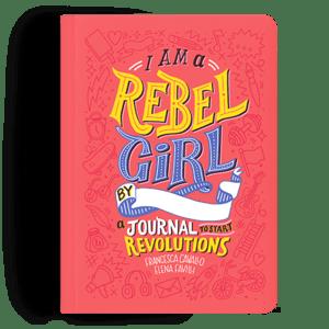 Rebel Girls Journal prize