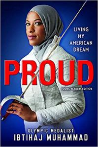proud book review