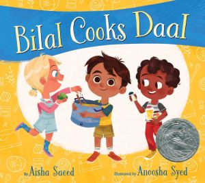 Bilal Cooks Daal cover image