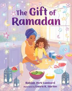 Gift of Ramadan book cover image
