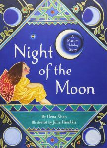 Night of the Moon cover image