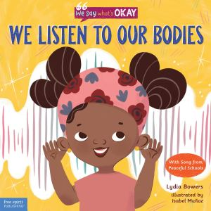 We Listen to Our Bodies cover image