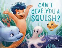 Can I Give You a Squish? cover image