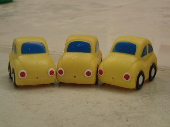 Squirt Cars