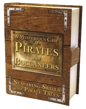 pirate-box