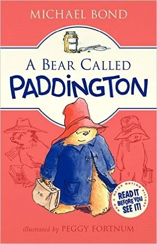 Paddington Bear Classic Adventures by Michael Bond and Peggy Fortnum - Books for Ages 7 to 8