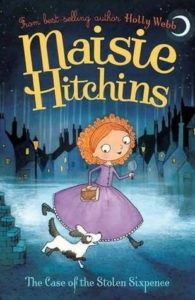 Easy Readers: Maisie Hitchins