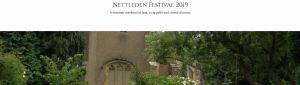 Nettleden Music Festival @ Nettleden Church