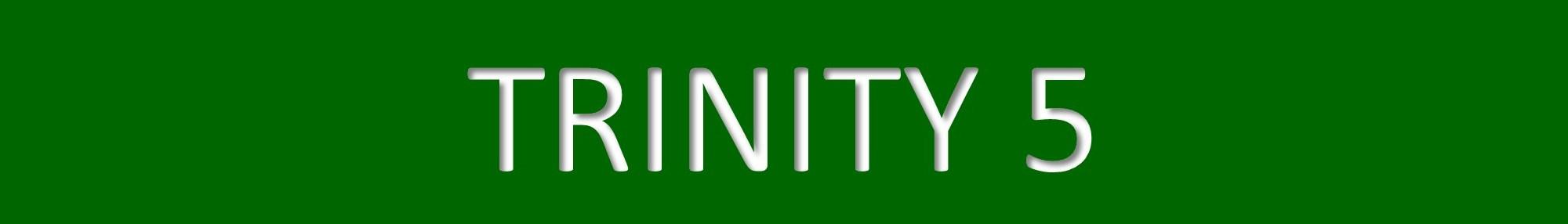 Trinity 5 header