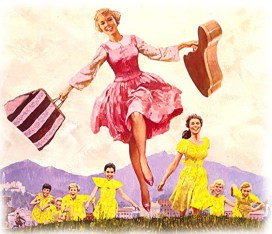 Poster image for the Sound of Music
