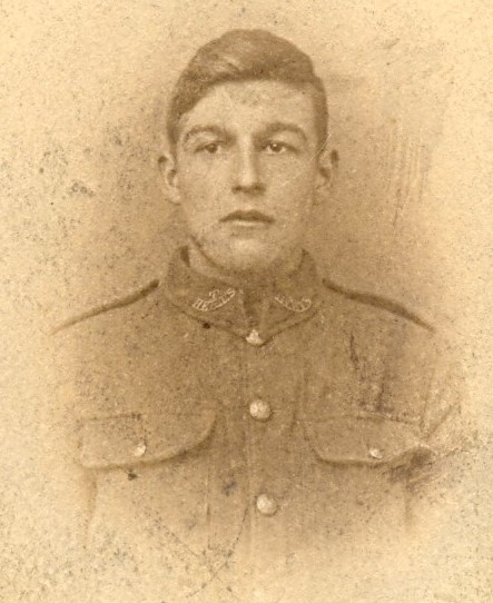 Photo of Arthur Whitman