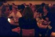 Little Gay Book - Lesbian Dinner for Six
