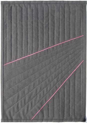 Philip Steward Parallel Lines LG
