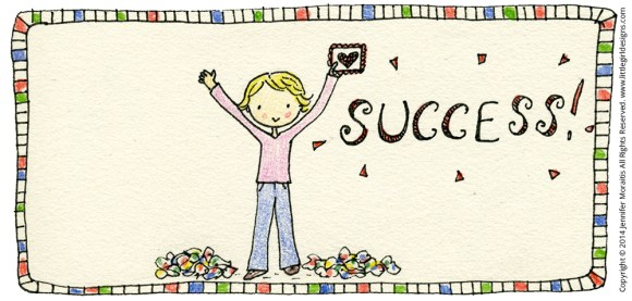 How to Make Goals Instead of Resolutions: It will take time to succeed.