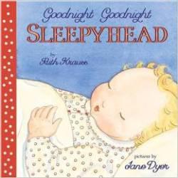 Goodnight Goodnight Sleepyhead book review @littlegirldesigns.com