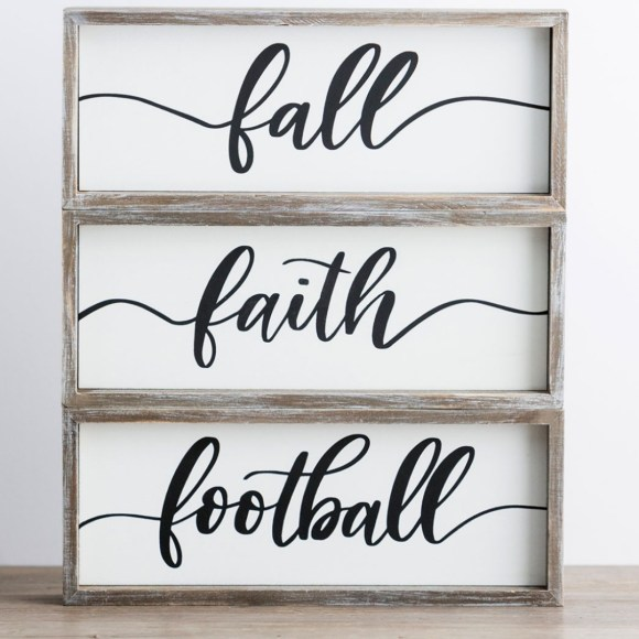 Don't have time to handletter? You can still get this fun fall sign for your home!