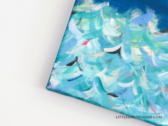 Have leftover paint? Here are a few of my favorite ways to use it up!