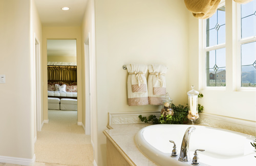 Daily Prompt: Luxurious 'Ensuite' Is A Must-have
