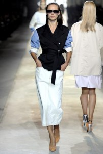 spring 2011 (image by vogue)