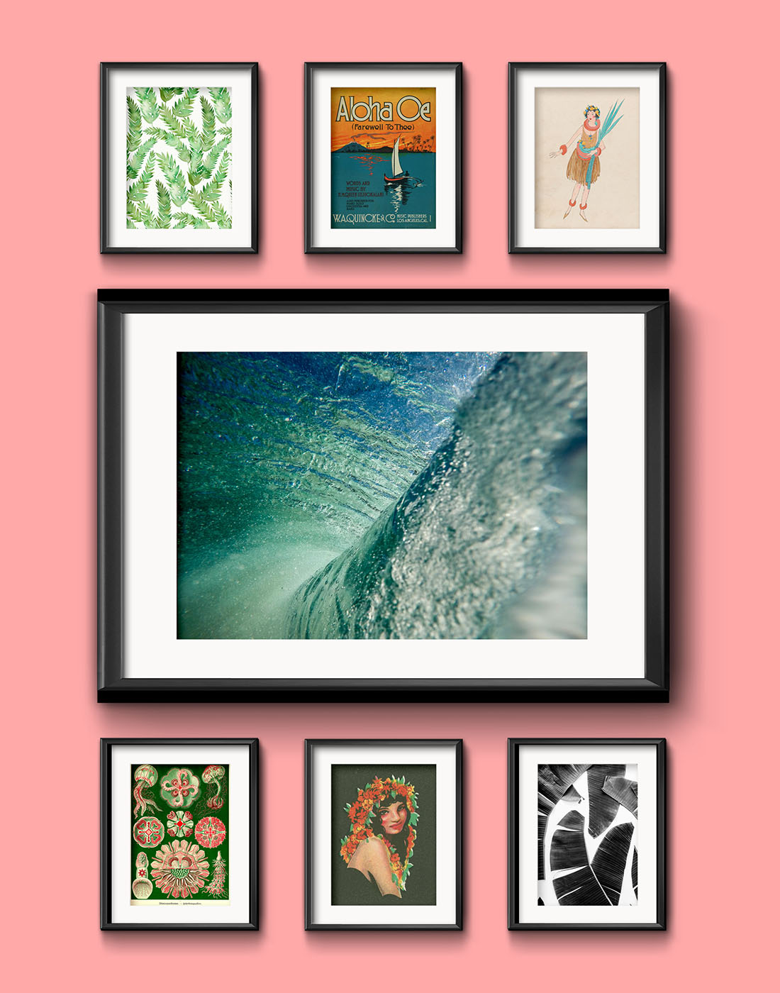 40 Free Botanical Printables Little Gold Pixel